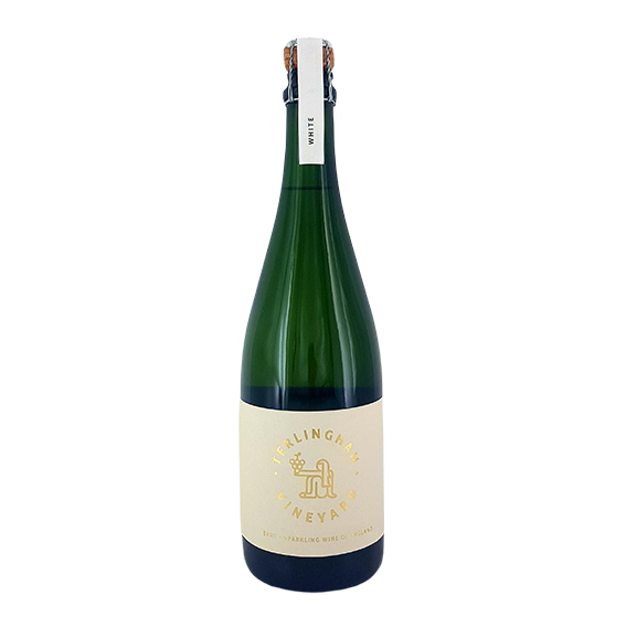 2019 Sparkling White Wine